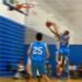 PIBNA 2013 – OPEN FINALS – MTL VS NYC - Filipino Basketball