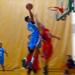 PIBNA 2013 – OPEN MTL VS CHICAGO - Filipino Basketball